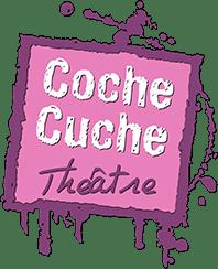 Coche Cuche Théâtre Logo